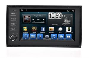 CarMedia KR-9108-S10 для Skoda Kodiaq 2016-2021 на Android 10.0