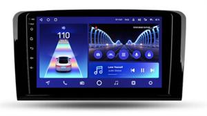 Штатная магнитола Teyes CC2 Plus 4/64 ГБ для Mercedes GL-klasse (X164), ML-klasse (W164) 2005-2012 на Android 10.0