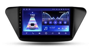Штатная магнитола Teyes CC2 Plus 4/64 ГБ для Lifan X50 2015-2020 на Android 10.0