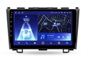 Штатная магнитола Teyes CC2 Plus 4/64 ГБ для Honda CR-V 2007-2012 на Android 10.0