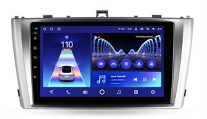 Штатная магнитола Teyes CC2 Plus 4/64 ГБ для Toyota Avensis III 2009-2015 на Android 10.0