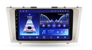 Штатная магнитола Teyes CC2 Plus 4/64 ГБ для Toyota Camry V40 2006-2011 на Android 10.0