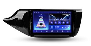 Штатная магнитола Teyes CC2 Plus 4/64 ГБ для Kia Ceed II 2012-2018 на Android 10.0