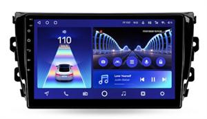Штатная магнитола Teyes CC2 Plus 4/64 ГБ для Zotye T600 на Android 10.0