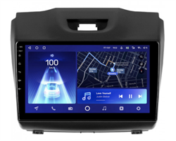 Штатная магнитола Teyes CC2 Plus 4/64 ГБ для Chevrolet Trailblazer II 2012-2016 на Android 10.0