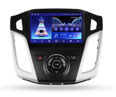 Штатная магнитола Teyes CC2 Plus 4/64 ГБ для Ford Focus 3 (2015+) на Android 10.0