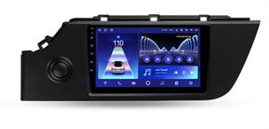 Штатная магнитола Teyes CC2 Plus 4/64 ГБ для KIA Rio IV 2020-2021 на Android 10.0