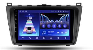 Штатная магнитола Teyes CC2 Plus 4/64 ГБ для Mazda 6 2007-2012 на Android 10.0