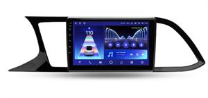 Штатная магнитола Teyes CC2 Plus 4/64 ГБ для Seat Leon III 2012-2020 на Android 10.0