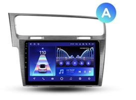 Штатная магнитола Teyes CC2 Plus 4/64 ГБ для Volkswagen Golf 7 2013-2019 на Android 10.0