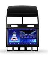 Штатная магнитола Teyes CC2 Plus 4/64 ГБ для Volkswagen Touareg 2002-2010 на Android 10.0