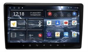 Штатная магнитола Redpower 71257 для Renault Duster 2011-2020 на Android 10.0