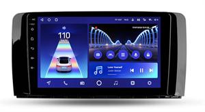 Штатная магнитола Teyes CC2 Plus 4/64 ГБ для Mercedes R-class на Android 10.0