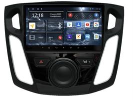 Штатная магнитола Redpower 71150 для Ford Focus 3 2011+ на Android 10.0