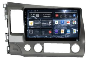 Штатная магнитола Redpower 71024 для Honda Civic 8 (VIII) 2006-2012 на Android 10.0