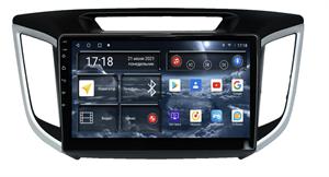 Штатная магнитола Redpower 71025 для Hyundai Creta 2016-2021 на Android 10.0