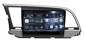 Штатная магнитола Redpower 71094 для Hyundai Elantra VI (AD) 2016-2019 на Android 10.0