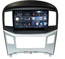 Штатная магнитола Redpower 71214 для Hyundai H1 Starex II 2016-2020 на Android 10.0