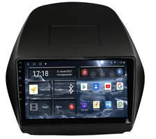 Штатная магнитола Redpower 71047 для Hyundai ix35, Tucson II 2010-2015 на Android 10.0