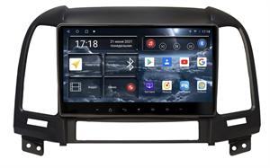Штатная магнитола Redpower 71008 для Hyundai Santa Fe III 2005-2012 на Android 10.0