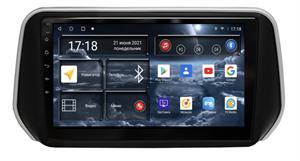 Штатная магнитола Redpower 71410 для Hyundai Santa Fe IV 2018-2021 на Android 10.0