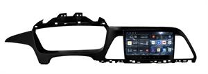 Штатная магнитола Redpower 71060 для Hyundai Sonata VII (LF) 2014-2017 на Android 10.0