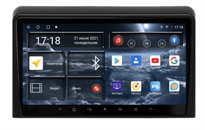 Штатная магнитола Redpower 71209 для Hyundai Sonata VII (LF) 2017-2019 на Android 10.0