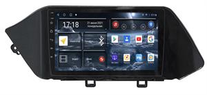 Штатная магнитола Redpower 71211 для Hyundai Sonata 2019-2020 на Android 10.0