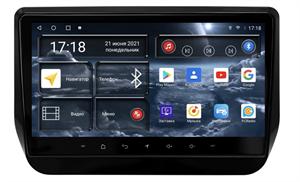 Штатная магнитола Redpower 71312 для Hyundai Starex I 2017-2021 на Android 10.0