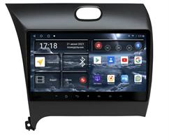 Штатная магнитола Redpower 71032 для KIA Cerato III 2013-2018 на Android 10.0