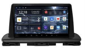 Штатная магнитола Redpower 71033 для Kia Cerato 2018-2021 на Android 10.0