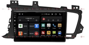 Штатная магнитола Redpower 71091 для Kia Optima III 2010-2013 на Android 10.0