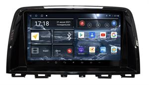 Штатная магнитола Redpower 71012 для Mazda 6 III 2012-2015 на Android 10.0