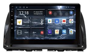 Штатная магнитола Redpower 71112 для Mazda CX-5 I 2011-2017 на Android 10.0