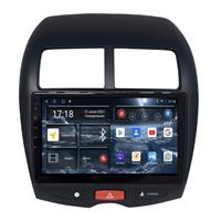 Штатная магнитола Redpower 71026 для Peugeot 4008 2012-2018 на Android 10.0