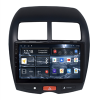 Штатная магнитола Redpower 71026 для Citroen C4 AirCross 2012-2017 на Android 10.0