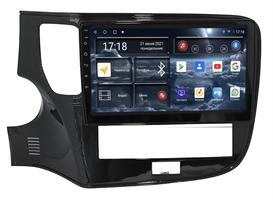Штатная магнитола Redpower 71256 для Mitsubishi Outlander III 2020-2021 на Android 10.0