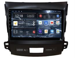 Штатная магнитола Redpower 71056 для Peugeot 4007 (2007 - 2012) на Android 10.0