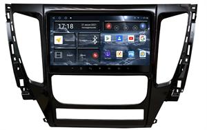 Штатная магнитола Redpower 71423 для Mitsubishi Pajero Sport III 2015-2019 с АКПП на Android 10.0