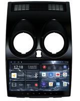 Штатная магнитола Redpower 71030 для Nissan Qashqai I 2007-2013 на Android 10.0