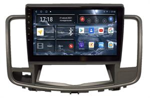 Штатная магнитола Redpower 71300 для Nissan Teana II 2008-2013 с монохромным дисплеем на Android 10.0