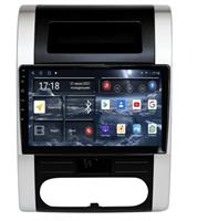 Штатная магнитола Redpower 71001 для Nissan X-Trail II (T31) 2007-2014 с климат-контролем на Android 10.0