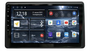 Штатная магнитола Redpower 71258 для Renault Duster 2020-2021 на Android 10.0