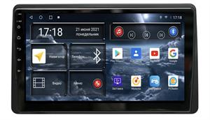 Штатная магнитола Redpower 71258 для Renault Arcana 2019-2020 на Android 10.0