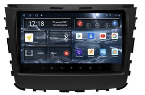 Штатная магнитола Redpower 71159 для Ssang Yong Rexton 2018-2020 на Android 10.0