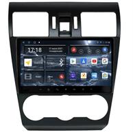 Штатная магнитола Redpower 71362 для Subaru Forester IV 2012-2014, XV I 2011-2015 на Android 10.0
