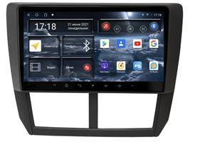Штатная магнитола Redpower 71062 для Subaru Forester III, Impreza III 2007-2013 на Android 10.0