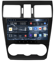 Штатная магнитола Redpower 71262 для Subaru Forester IV, XV I 2015-2018 на Android 10.0