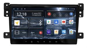 Штатная магнитола Redpower 71053 для Suzuki Vitara III 2005-2015 на Android 10.0
