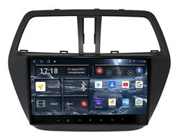Штатная магнитола Redpower 71052 для Suzuki SX4 II 2013-2021 на Android 10.0